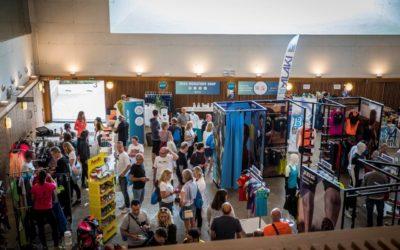 Expo Ibiza Marathon abre sus puertas a sus corredores con las mejores novedades del mundo del 'running'