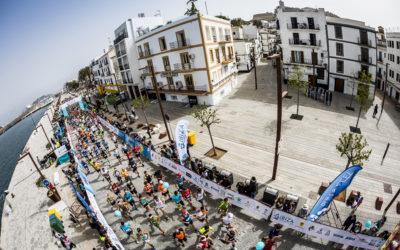 El Ibiza Marathon supera los 2.000 inscritos a dos semanas para su celebración