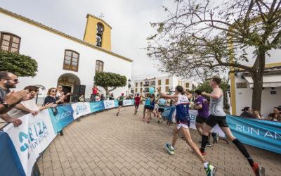 Viaja al Ibiza Marathon con Ibiza Sports Travel, la plataforma turística oficial de la prueba