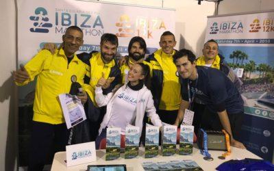 El Ibiza Marathon expande sus fronteras en Italia con su presencia en el maratón de Florencia