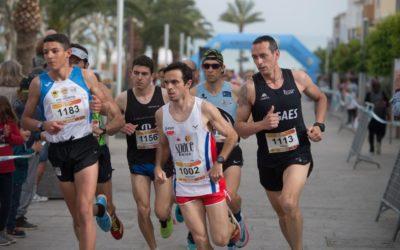 El Ibiza 12K contará con grandes atletas que intentarán arrebatar el triunfo a Antonio Franco e Ilaria Tersigni