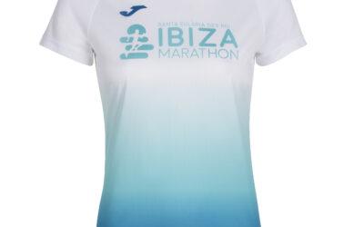 El Santa Eulària Ibiza Marathon presenta las camisetas técnicas de la marca Joma y los circuitos de Maratón y Relay