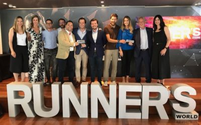 El Ibiza Marathon, entre las pruebas revelación del running nacional