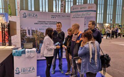 El Ibiza Marathon viaja a Berlin y presenta al mundo su novedoso maratón por relevos