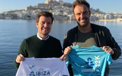 El Ibiza Marathon volverá a contar con Proyecto Juntos como entidad solidaria para la edición de 2019