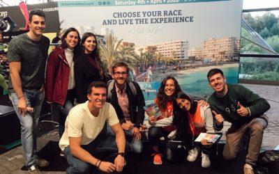 El Ibiza Marathon despliega el potencial deportivo de la isla en cuatro grandes pruebas europeas