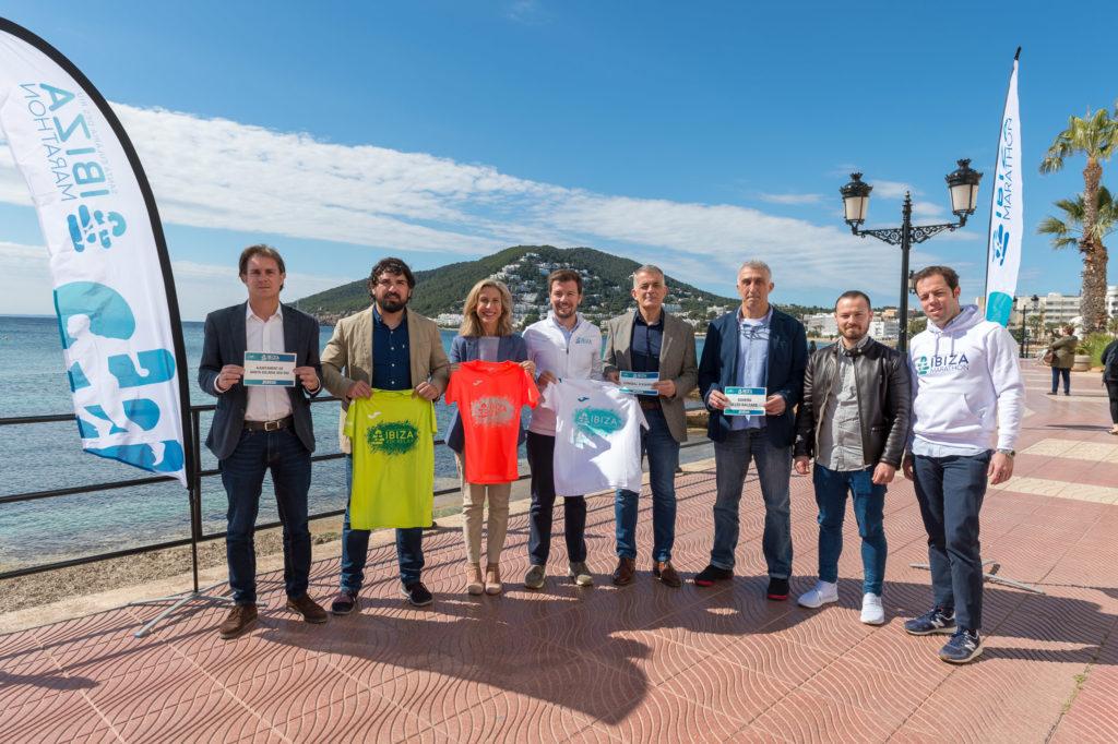 Ibiza presentación tercera edición