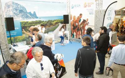 El Ibiza Marathon regresa al maratón de Valencia para conquistar a la comunidad 'runner'