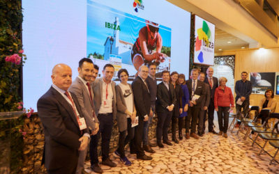 El Ibiza Marathon reconfirma en FITUR 2019 el potencial ibicenco en turismo deportivo