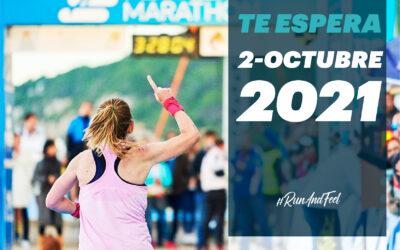 El Santa Eulària Ibiza Marathon aplaza la celebración de la IV edición de la prueba deportiva a octubre de 2021