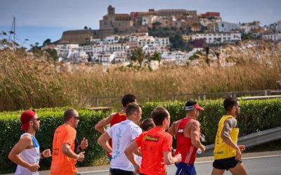 El nuevo Ibiza 20K supera la barrera de los 500 inscritos a un mes de su celebración