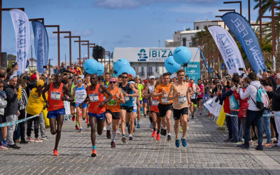 Registration opens for the 2020 Ibiza Marathon