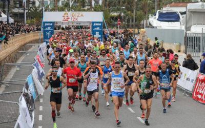 Las pruebas del Ibiza Marathon cambian sus precios el próximo 16 de diciembre