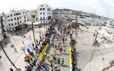The 2020 Ibiza Marathon will be held on 4 April