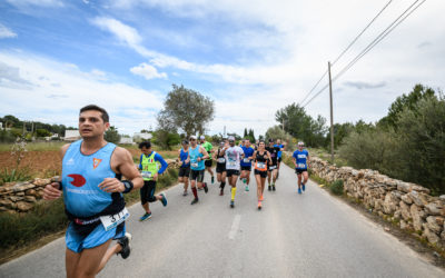 El Ibiza Marathon estrena su vídeo promocional para la edición de 2020