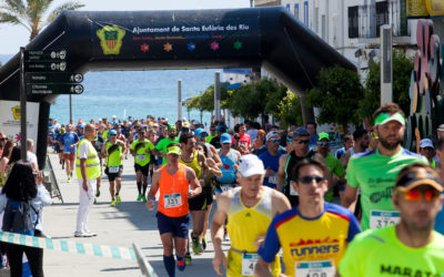 ¿Por qué Ibiza es el maratón que buscas?