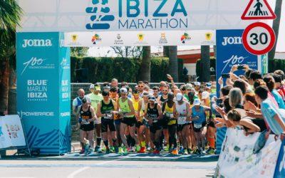 El Ibiza Marathon reafirma su apuesta por formar parte del calendario nacional de la RFEA