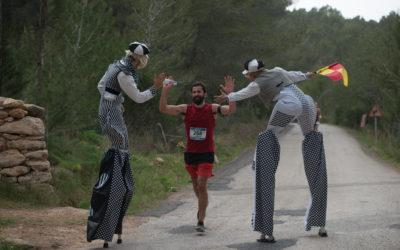 El Ibiza Marathon contará con 37 puntos de animación en su circuito, casi uno por kilómetro