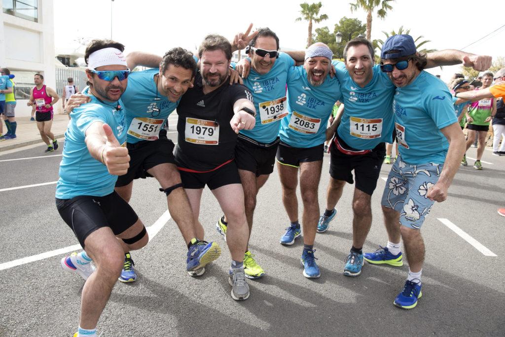 Últimas inscripciones Ibiza Marathon 12K 42K Relay
