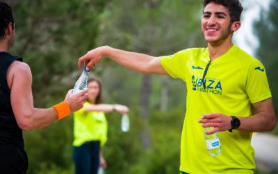 El Ibiza Marathon abre sus puertas a los voluntarios para el próximo 6 de abril