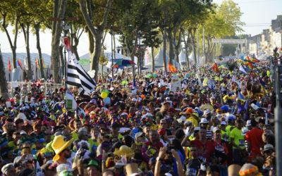 El Ibiza Marathon visita por primera vez el Marathon du Médoc