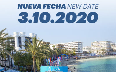Ibiza Marathon postpones the celebration of the sporting event until October 3rd