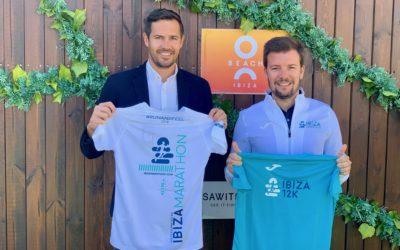O Beach Ibiza, nuevo colaborador del Ibiza Marathon