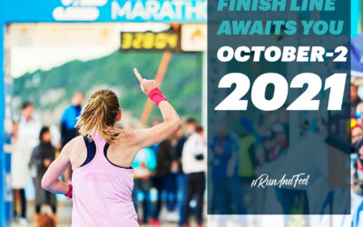 The Santa Eulària Ibiza Marathon postpones the celebration of the IV edition of the sporting event to October 2021