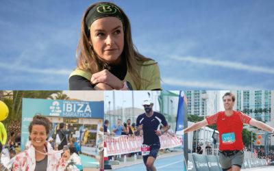 El Ibiza Marathon y el Ibiza 12K contarán con 'celebrities' entre sus participantes