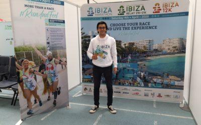 El Ibiza Marathon estará presente en la feria del corredor del medio maratón de Copenhagen