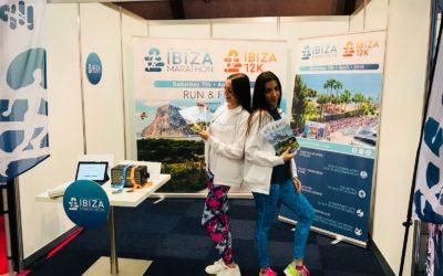El Ibiza Marathon aterriza en el maratón de Amsterdam