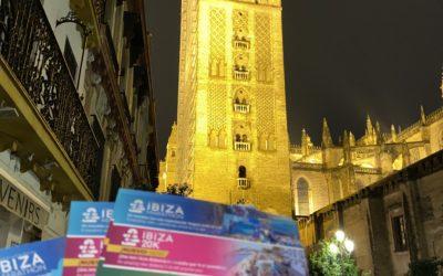 El Ibiza Marathon presentará a los corredores del medio maratón de Sevilla sus novedades para 2020