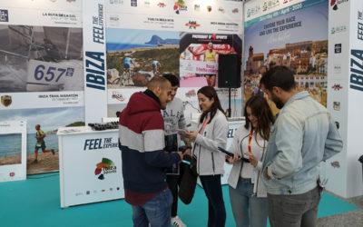 El Ibiza Marathon consolida su apuesta por el corredor nacional con la presencia en el maratón de Valencia
