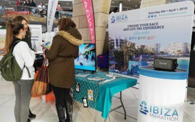 El Ibiza Marathon promocionará sus 3 grandes carreras en el maratón de Sevilla