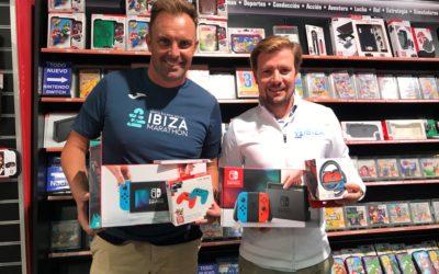 El Ibiza Marathon entrega 600€ solidarios a Proyecto Juntos