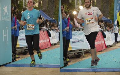 El Ibiza 12K, una carrera ideal para correr en pareja
