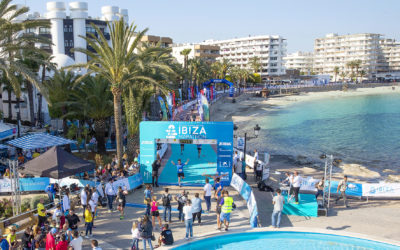The Ibiza Marathon will collaborate with the international tour operator Jet2.com in the dissemination of its races
